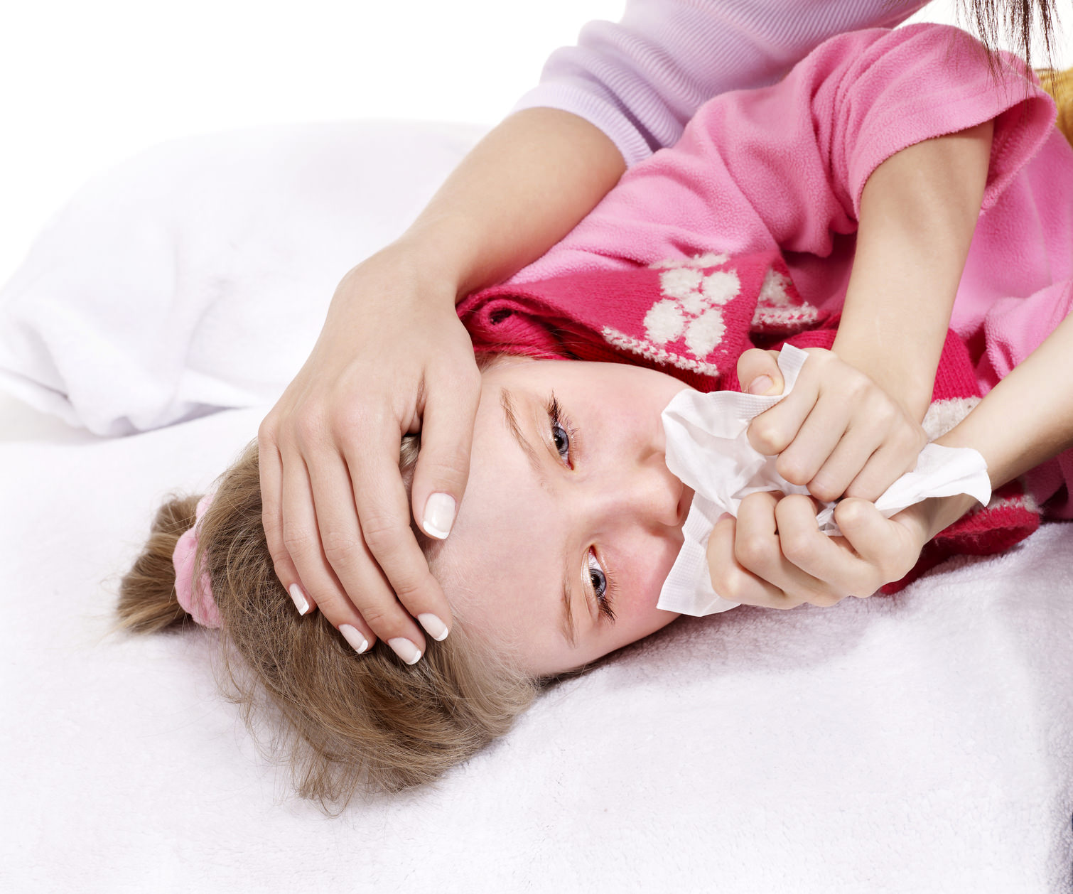 Tonsille Tonsillite Febbre