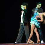 Samule Peron direttore artistico Chiusi nella danza