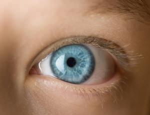 Computer fa male agli occhi?