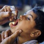 Vaccino Poliomielite
