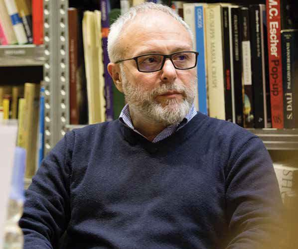 Fabrizio Pulvirenti