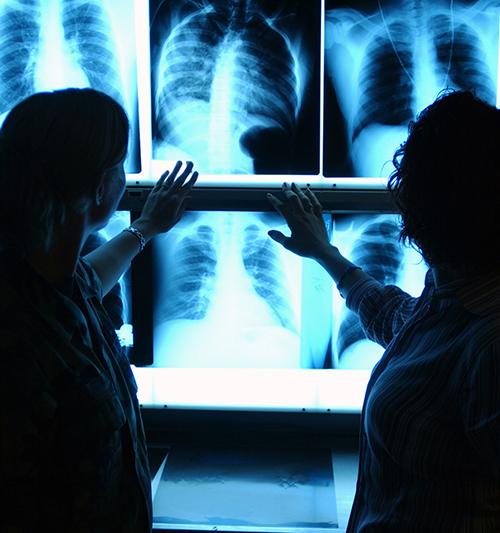 radiologia moderna