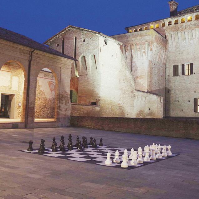 scacchi e salute mentale