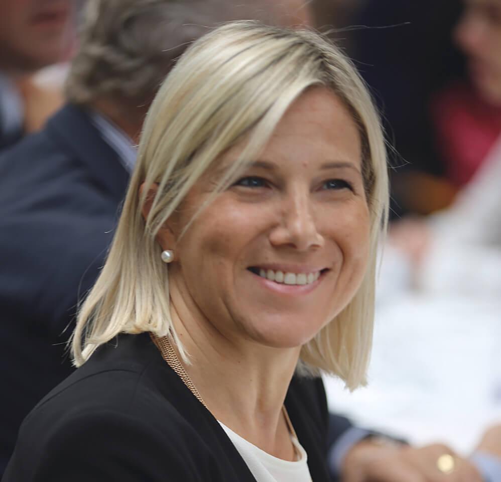 Manuela Lanzarin
